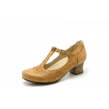 6107 Rock camel Flower minthy