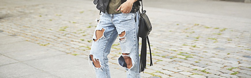 What jeans to wear this spring