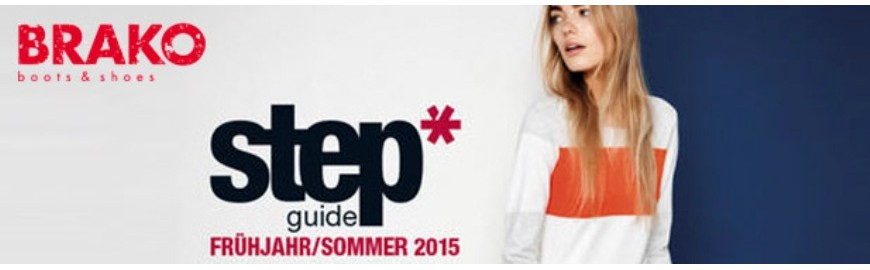 German guide Step* SS2015