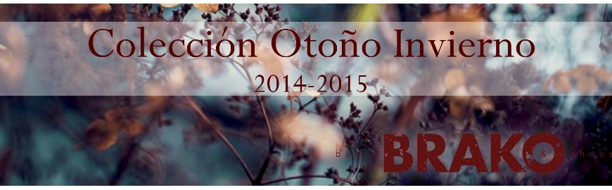 Brako Collection Autumn / Winter 2014-2015