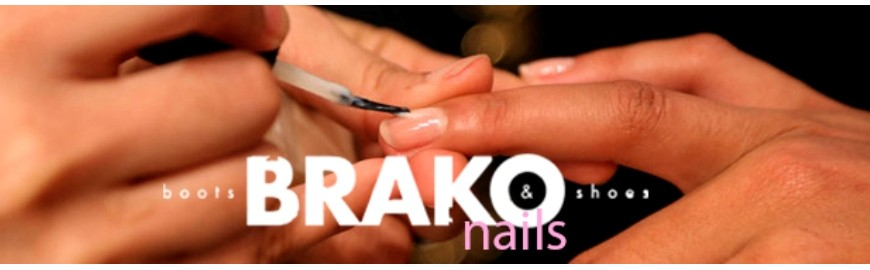 Any Colour Manicures