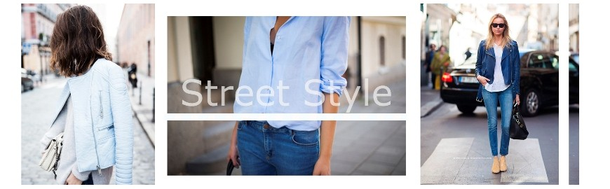 Spring Street Style 2014