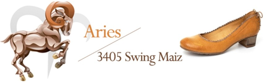 3405 Swing Maiz VS Aries