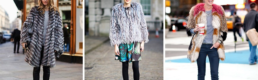 FUN FUR COATS