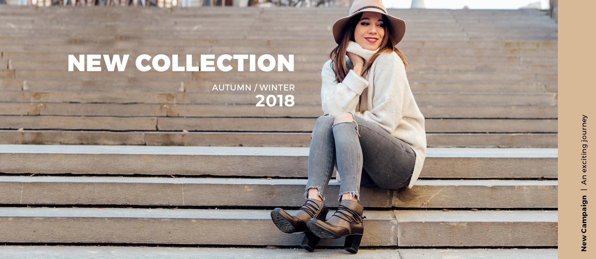 Autumn & Winter 2018