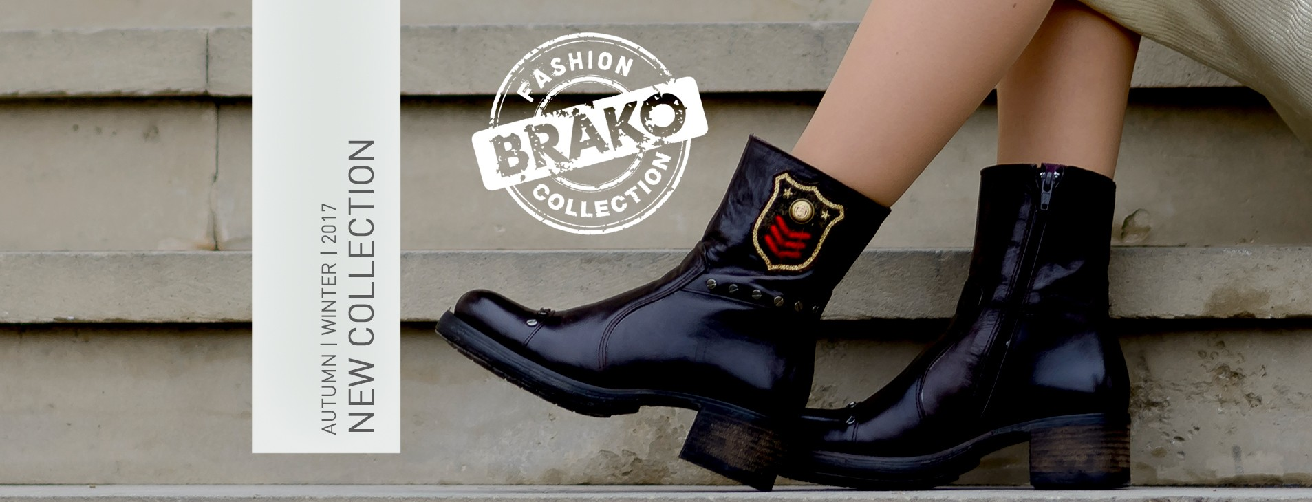 Brako Autumn Winter
