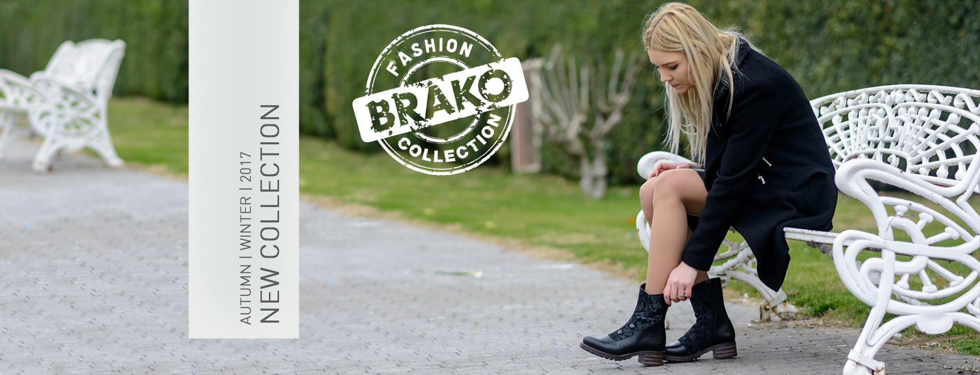 Autum Winter 2017 Brako
